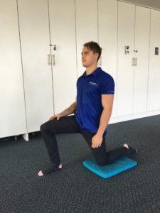 Hip Flexor Stretch Femoroacetabular Impingement