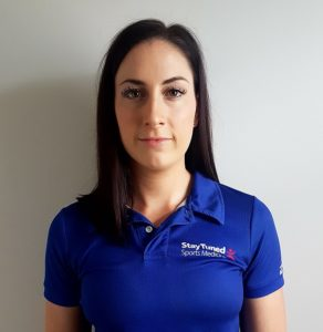 Myotherapist Boronia Natalie Miller