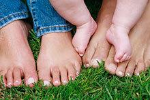 Podiatry Boronia Family Feet