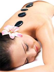 Remedial Massage Boronia Therapy Hot Rocks