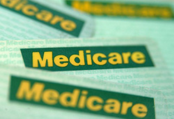 Medicare Subsidies for Physiotherapy