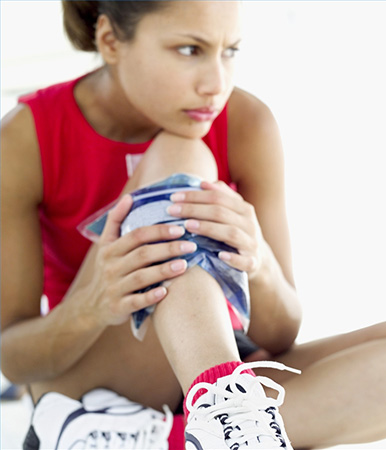 Treatment - Shin Splints Article, Stay Tuned Sports Medicine